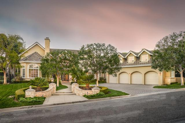 4115 Oak Place Dr, Westlake Village, CA 91362