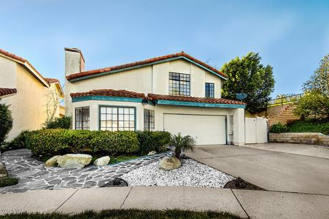 2531 Radford Ct, Simi Valley, CA 93063