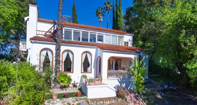 4010 Fairway Ave, Studio City, CA 91604