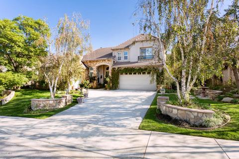 2628 Rudolph Dr, Simi Valley, CA 93065