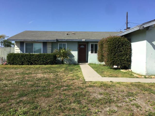 1115 Redwood St, Oxnard, CA 93033