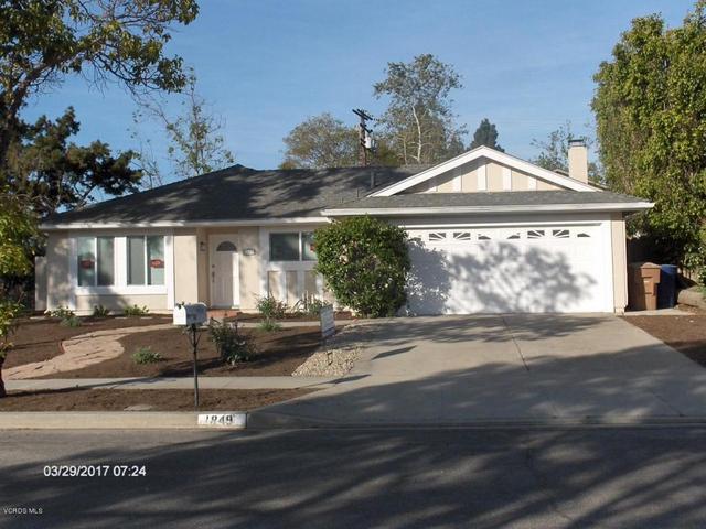 1849 Savannah Ave, Ventura, CA 93004