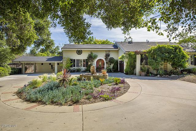 405 Palomar RdOjai, CA 93023