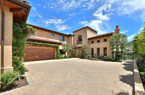 2803 Hemingsford Way, Westlake Village, CA 91361