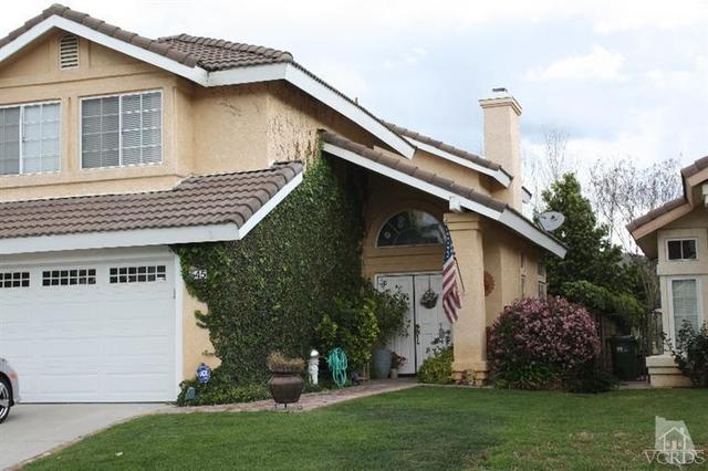 545 Fairfield Rd, Simi Valley, CA 93065