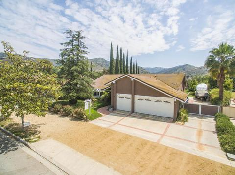 1768 Rocking Horse Dr, Simi Valley, CA 93065