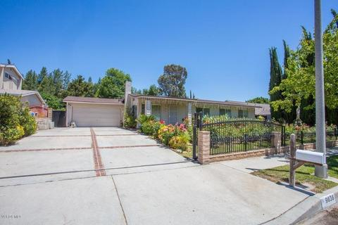 9636 Gierson Ave, Chatsworth, CA 91311