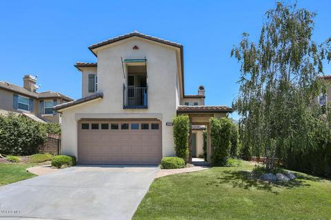 3742 Young Wolf Dr, Simi Valley, CA 93065