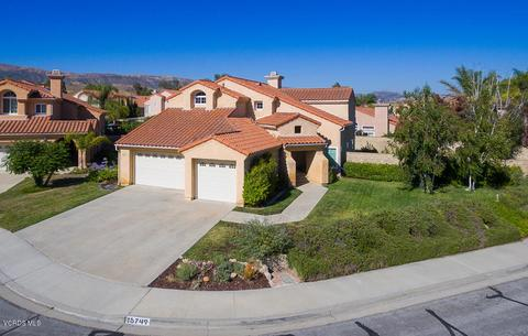 15749 Swift Pl, Moorpark, CA 93021