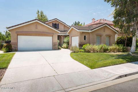 678 Roosevelt Ct, Simi Valley, CA 93065
