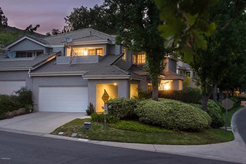 5571 Shadow Canyon Pl #33, Westlake Village, CA 91362