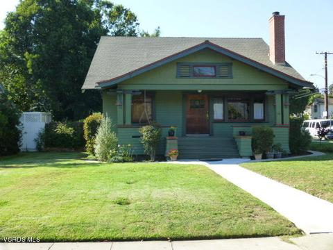 627 E Santa Paula St, Santa Paula, CA 93060