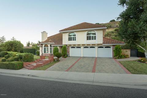 29772 Kimberly Dr, Agoura Hills, CA 91301