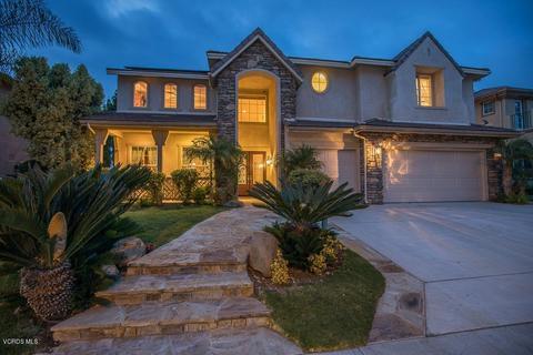 5577 California Oak St, Simi Valley, CA 93063