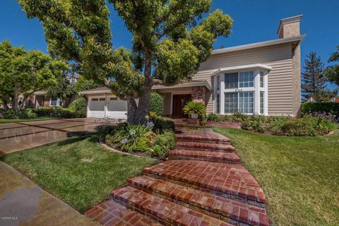 5748 Green Meadow Dr, Agoura Hills, CA 91301