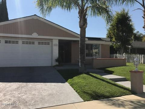 5859 Larboard Ln, Agoura Hills, CA 91301