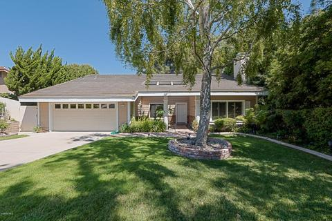 1998 Morning View Ct, Thousand Oaks, CA 91362