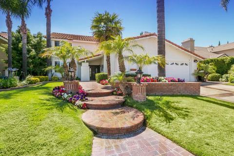 6145 Rustling Oaks Dr, Agoura Hills, CA 91301