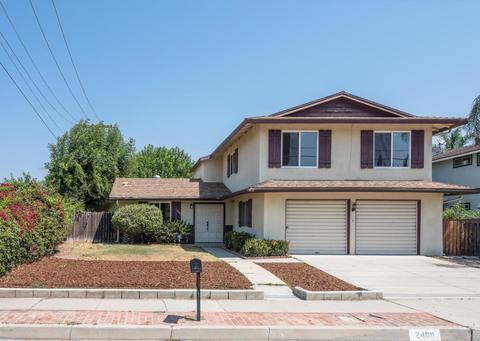 2409 Royal Ave, Simi Valley, CA 93065