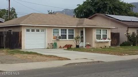 Undisclosed, Santa Paula, CA 93060