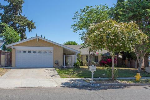 1902 Larch St, Simi Valley, CA 93065