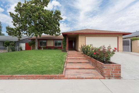 1609 Darrah Ave, Simi Valley, CA 93063