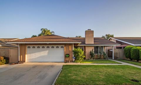 3966 Goodwin Ave, Simi Valley, CA 93063