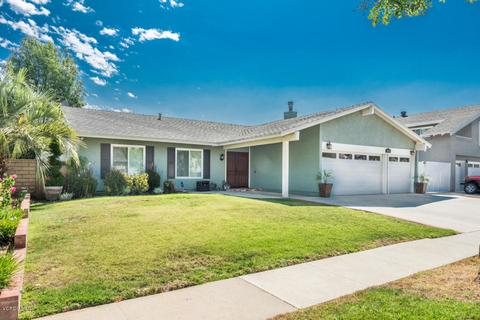 1850 Emory Ave, Simi Valley, CA 93063