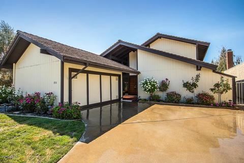 1353 Southwind CirWestlake Village, CA 91361