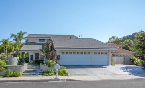 3356 Altuna CtThousand Oaks, CA 91360