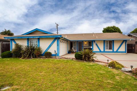 2230 Isabella St, Oxnard, CA 93036