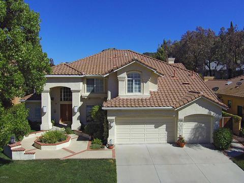 2510 Kirsten Lee Dr, Westlake Village, CA 91361