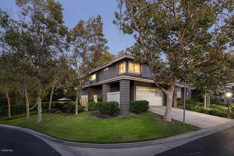 1540 N View Dr, Westlake Village, CA 91362