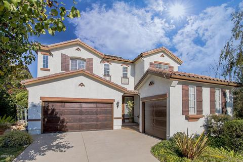 444 Canyon Crest Dr, Simi Valley, CA 93065