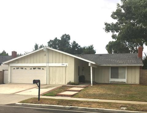 5527 Geoffrey Ave, Simi Valley, CA 93063