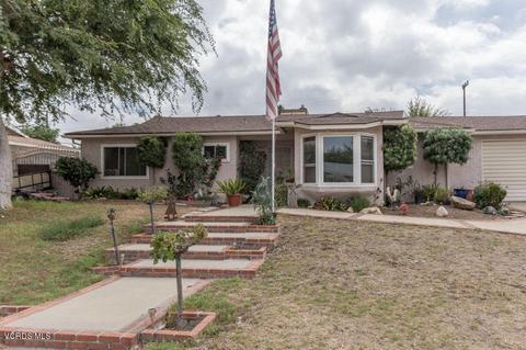 760 Calle Margarita, Thousand Oaks, CA 91360