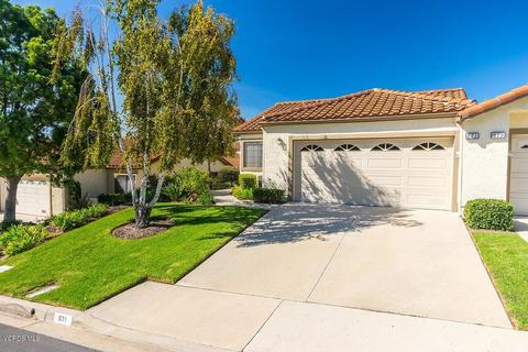 671 Cartpath Pl, Simi Valley, CA 93065