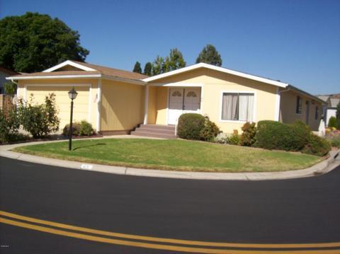 975 W Telegraph Rd #65, Santa Paula, CA 93060