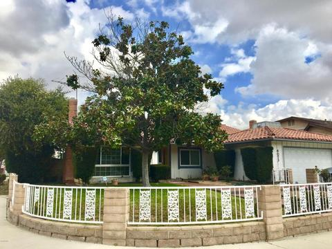 4073 Township Ave, Simi Valley, CA 93063