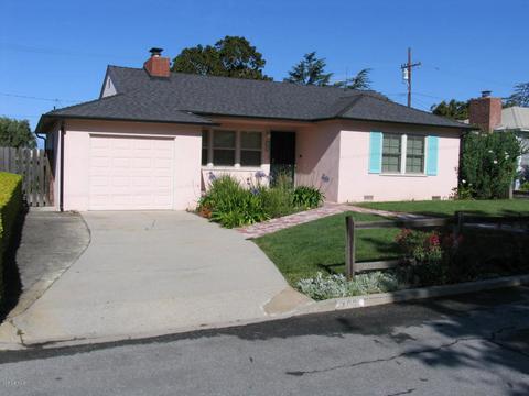 143 Shamrock Dr, Ventura, CA 93003