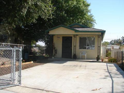 1615 Jefferson St, Bakersfield, CA 93306