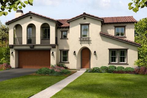 1265 Hollysprings Ln Lot #LOT 10, Santa Maria, CA 93455
