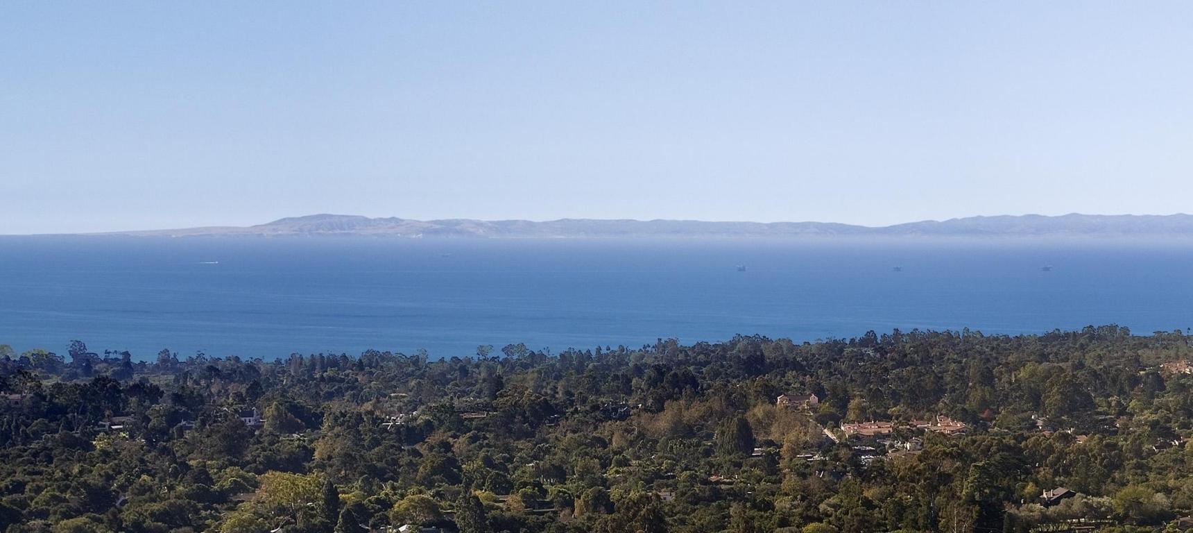 1389 Oak Creek Canyon Road, Montecito, CA 93108