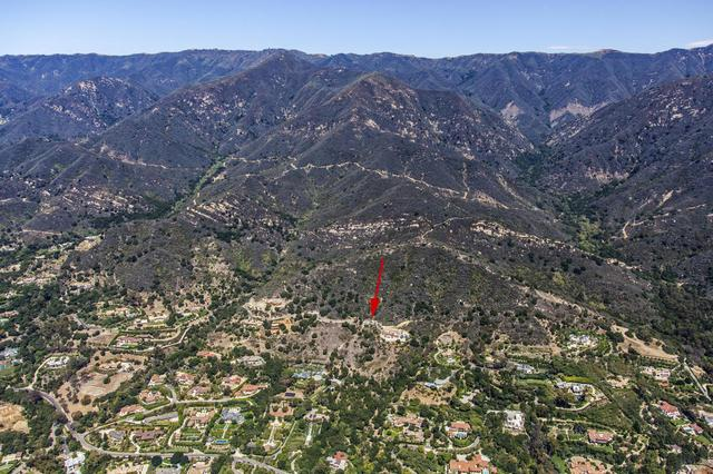 1389 Oak Creek Canyon Rd, Montecito, CA 93108