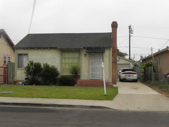 114-116 W B St, Port Hueneme, CA 93041