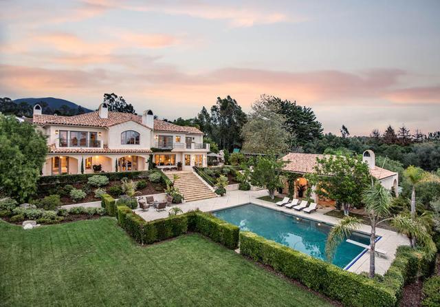 424 Meadowbrook Dr, Montecito, CA 93108