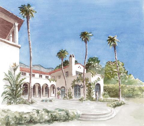 669 Picacho Ln, Montecito, CA 93108