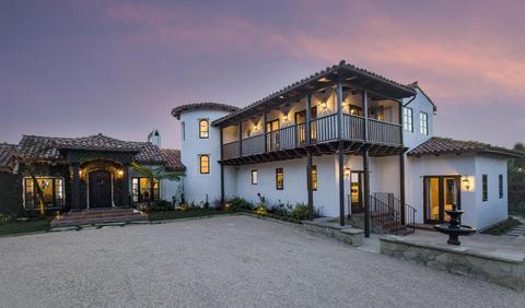 3349 Cliff Dr, Santa Barbara, CA 93109