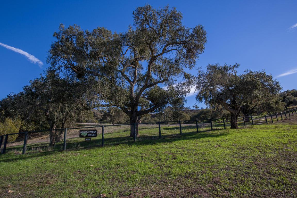1145 Arroyo Mesa Road, Solvang, CA 93463