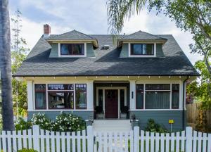 1706 De La Vina St, Santa Barbara, CA 93101